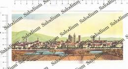 ALBENGA - ARTISTICA - Immagine Ritagliata Da Pubblicazione Originale D'epoca D2232 - Victorian Die-cuts