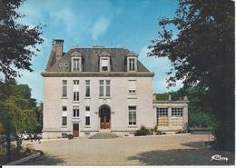 CPM France Meurthe Et Moselle Tantonville Château Le Clos - France