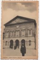 Fidenza - Teatro Girolamo Magnani, 1948 - Parma