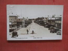 RPPC  Cooma Street  Yass  Corner Crease    New South Wales (NSW)  Ref 3836 - Australia