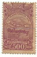 BRAZIL 1928 Aereo # A21 A021 Unused (GN 0448) - Brazilië