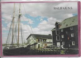 HALIFAX N.S. - Halifax