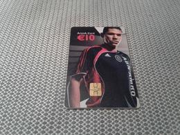 Netherlands - Nice Arena Card Football - Pays-Bas
