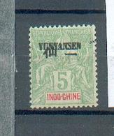MONG 4 - YT 4 ** - Mong-tzeu (1906-1922)