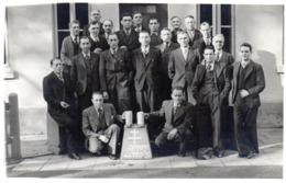 GROUPE DE PERSONNE LORRAINS - Francia