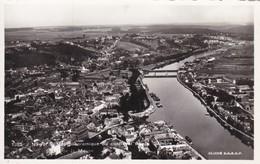 Namur Vue Panoramique Du Confluent De La Sambre Et De La Meuse - Namur