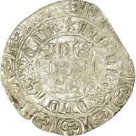 Monnaie, France, Jean II Le Bon, Gros à L'étoile, 1360, TTB, Billon - 987-1789 Royal