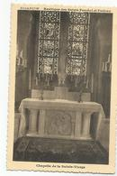 25 Besancon Chapelle De La Sainte Vierge Basilique Des Saints Ferreol Et Ferjeux - Besancon