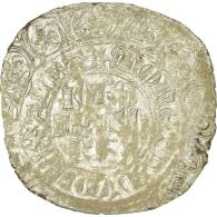 Monnaie, France, Jean II Le Bon, Gros à L'étoile, 1360, TB+, Billon - 987-1789 Royal