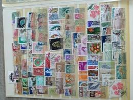 Timbres Monaco Oblitere - Stamps