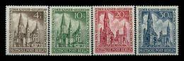 BERLIN 1953 Nr 106-109 Postfrisch (204960) - Berlin (West)