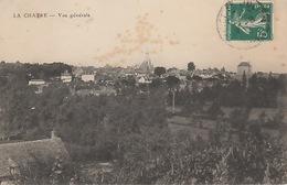 20 / 1 / 214 - LA  CHATRE  ( 36 )  VUE  GÉNÉRALE - La Chatre