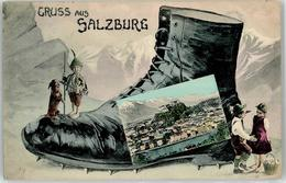 52833492 - Salzburg - Österreich