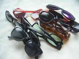 LOT DE LUNETTES DIVERSES - Brillen