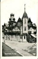 Gutenstein - Hotel Bären  1951 (008074) - Gutenstein