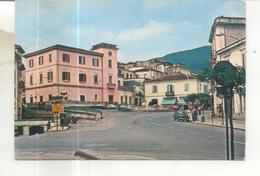 S. Elia F.R., Piazza Risi - Italia