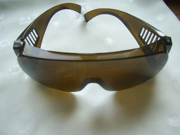 LUNETTES DE SKI - Brillen