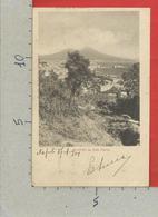 CARTOLINA VG ITALIA - NAPOLI Da Villa Patrizi - 9 X 14 - 1901 - Napoli (Nepel)