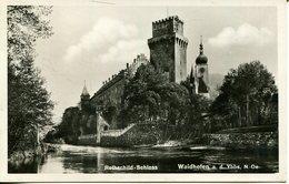 Waidhofen A. D. Ybbs - Rothschild-Schloss  (008083) - Waidhofen An Der Ybbs