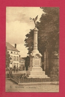 C.P. Beauplateau =  Le  Monument 1914-1918 - Sainte-Ode