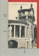 CARTOLINA VG ITALIA - BOLOGNA - Arco Del Meloncello - Ed. Bonazzi - 9 X 14 - 1922 VENEZIA - Bologna