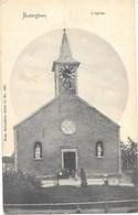 Auderghem NA16: L'église - Auderghem - Oudergem
