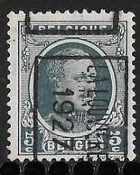 La Louviere 1927  Nr. 3980B - Rolstempels 1920-29