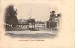 42 - Saint-Etienne - Avenue Denfert-Rochereau (tramway) - Saint Etienne