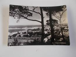 B756  Fano Panorama Viaggiata - Fano
