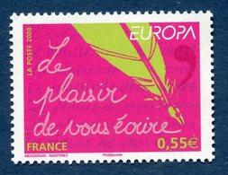France - YT N° 4181 - Neuf Sans Charnière - 2008 - France