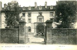 ALENCON  GENDARMERIE - Alencon