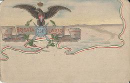234° REGGIMENTO FANTERIA - Regiments