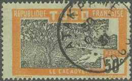 Togo Mandat Français - Atakpame Sur N° 136 (YT) N° 73 (AM). Oblitération. - Oblitérés
