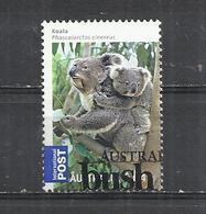 AUSTRALIA 2009 -  KOALA - BUSH BABIES - USED OBLITERE GESTEMPELT USADO - Ours