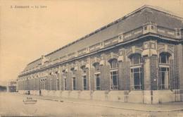59 - JEUMONT / LA GARE - Jeumont