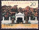 China 1994 Yvert 3219, 70th Ann. Of The Foundation Military Academy Of Huangpu, MNH - 1949 - ... République Populaire