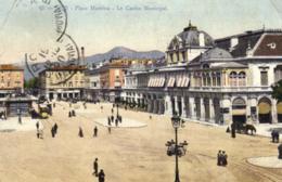 06 - Alpes Maritimes - Nice - Place Massena - Le Casino Municipal - D 2263 - Monuments, édifices