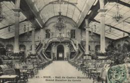 06 - Alpes Maritimes - Nice - Hall Du Casino Municipal - D 2283 - Monuments, édifices