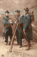 B63922 Cpa Militaire Patriotique - Militaria