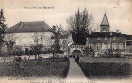 B63942 Cpa Essey - Le Château Et L'Eglise - France