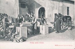 PRIMA DELLA RIVISTA - Guerra 1914-18