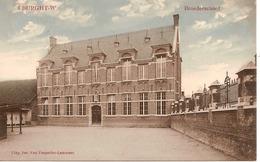 Burcht - (Burght-W) - Broederschool 1921 (prachtige Kaart) - Zwijndrecht