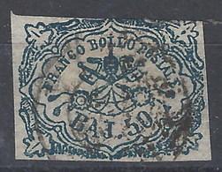 Vaticano U 0010 (o)  Estados. Sin Garantia - ...-1929 Vorphilatelie