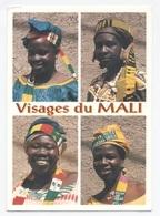 VISAGES DU MALI --RECTO /VERSO B88 - Mali