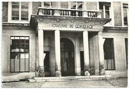 86 Poitiers - Entrée De La Chambre De Commerce - Poitiers