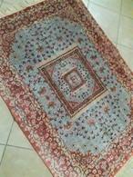 Persia - Iran - Tappeto Persiano QUM 100% Pura Seta,un Fantastico Esemplare!Molto Raro - 100% Silk - Tapis & Tapisserie