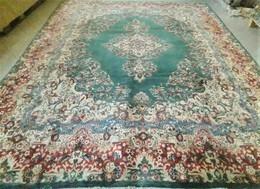 Persia - Iran - Antico Tappeto Persiano(SHAHR BAFT, HAMADAN),Lana,Exra Fine,Ancient Persian Carpet - Tapis & Tapisserie