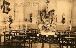 CPA - Belgique - Lobbes - Pensionnat De La Visitation - Lobbes