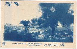 Maroc / Morocco - TANGER - Un Coin Pittoresque - 1929 - Tanger