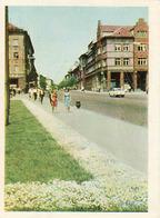 Lithuania, Klaipeda 1968, Monte Street, Unused - Litauen